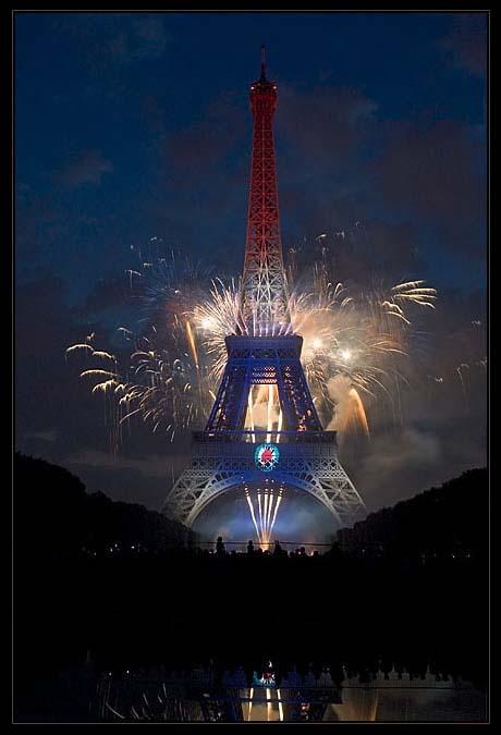 Féerie de la Tour Eiffel * X_0370