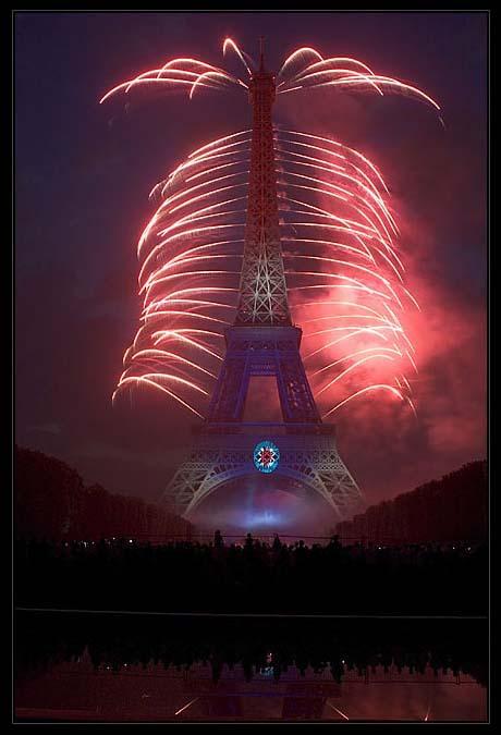 Féerie de la Tour Eiffel * X_0468
