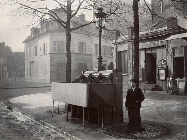 11 trésors oubliés de Paris  X_04_u11