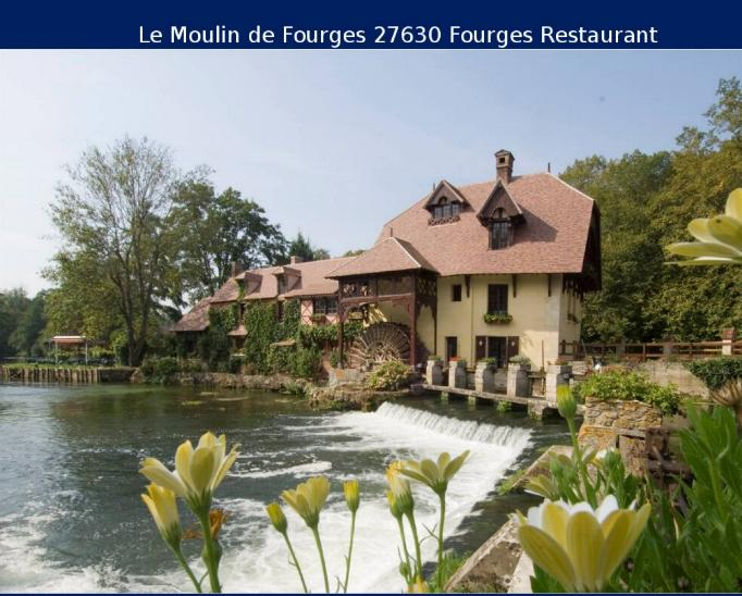 Les moulins de France * X_05107