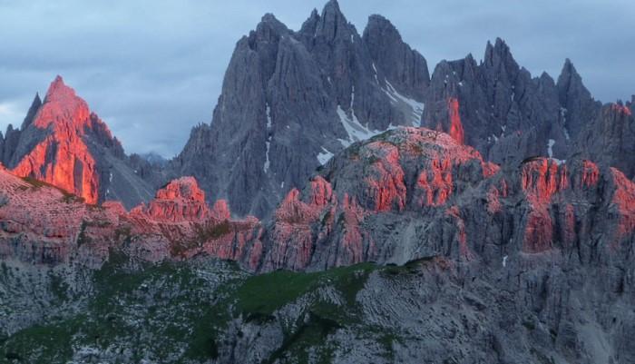 Les Dolomites * X_05130