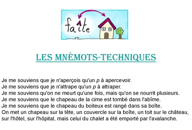 Cocasseries de la langue française * X_05152