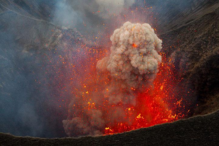 Kamchatka pays des ours et des volcans - X_0538