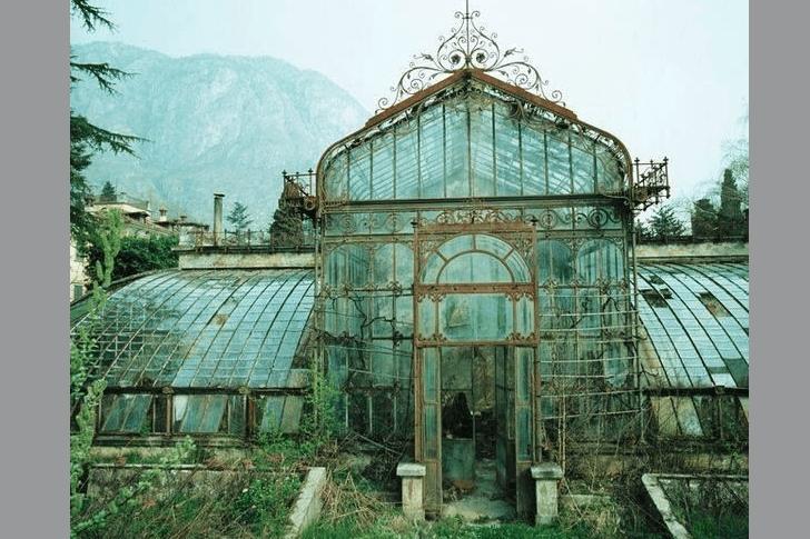 Ces lieux abandonnés * X_05_v11