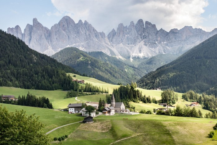 Les Dolomites * X_06138