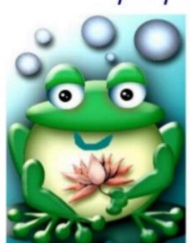 La parabole de la grenouille ?? X_06148