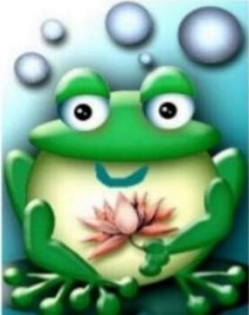 La parabole de la grenouille X_06193
