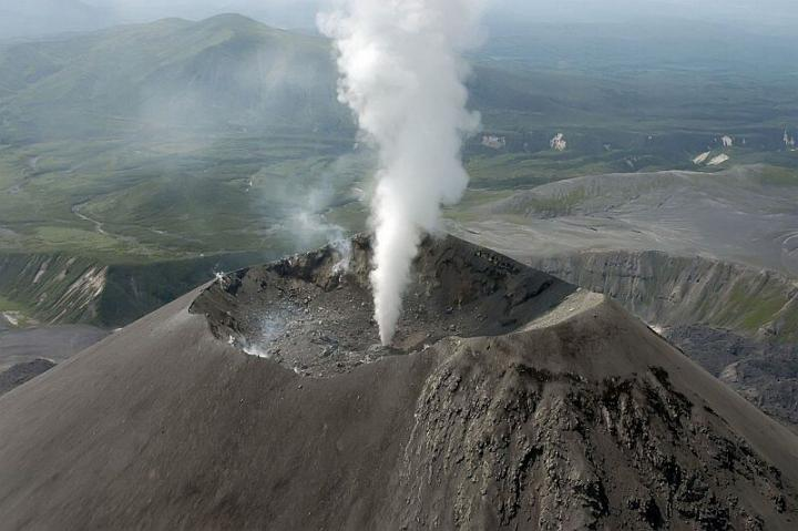 Kamchatka pays des ours et des volcans - X_0639