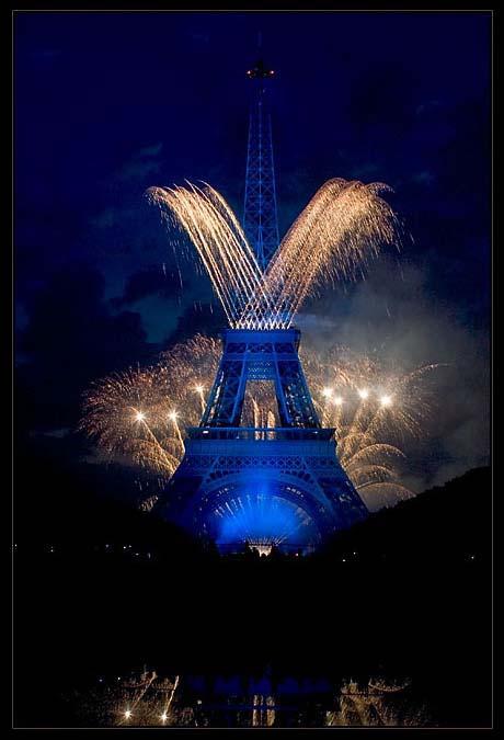 Féerie de la Tour Eiffel * X_0668