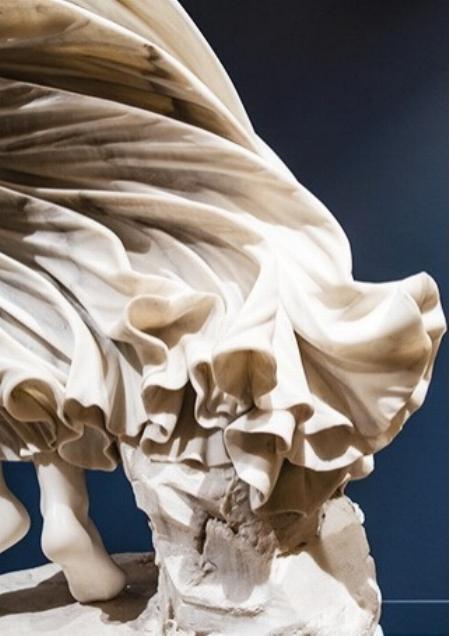 Voile de marbre * X_06_012