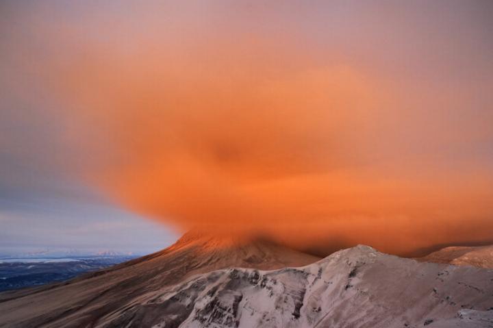 Kamchatka pays des ours et des volcans - X_0737