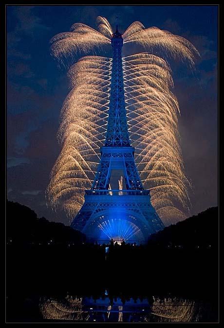 Féerie de la Tour Eiffel * X_0763
