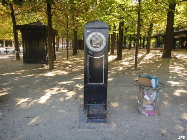 11 trésors oubliés de Paris  X_07_114