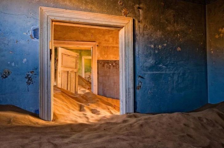 Ces lieux abandonnés * X_07_k10