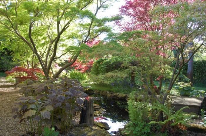 Jardins de rêve * X_08122