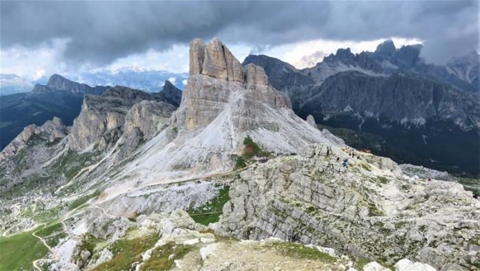 Les Dolomites * X_08138
