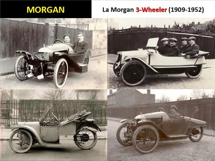 Des voitures à trois roues X_08181
