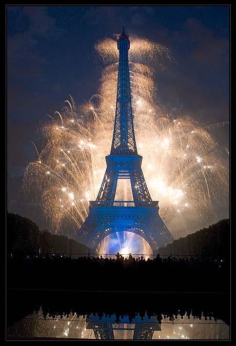 Féerie de la Tour Eiffel * X_0863