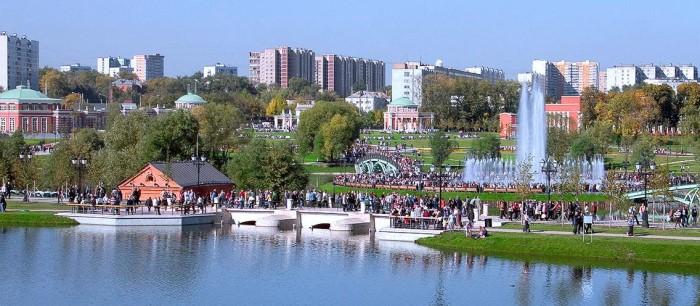 La Russie * X_09113