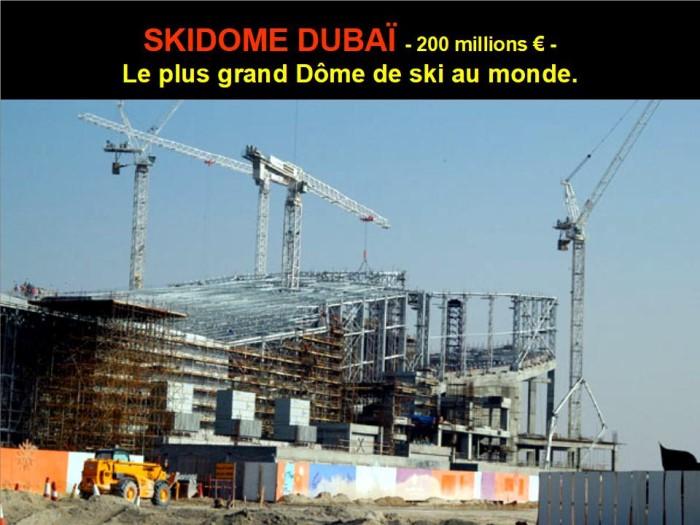 Dubaï * X_09123