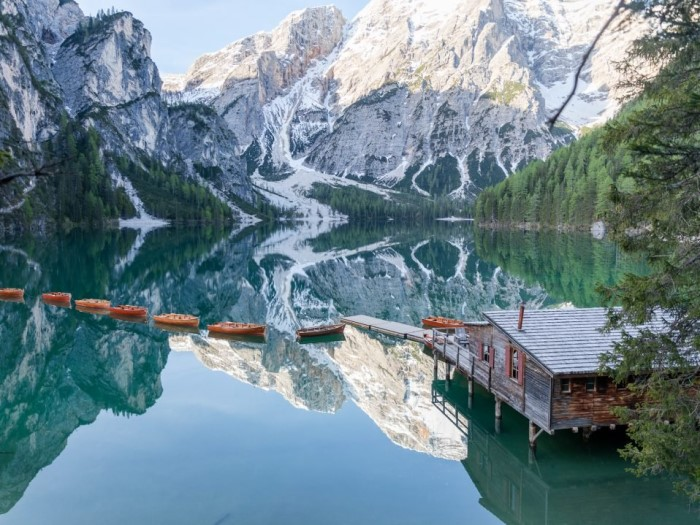 Les Dolomites * X_09130