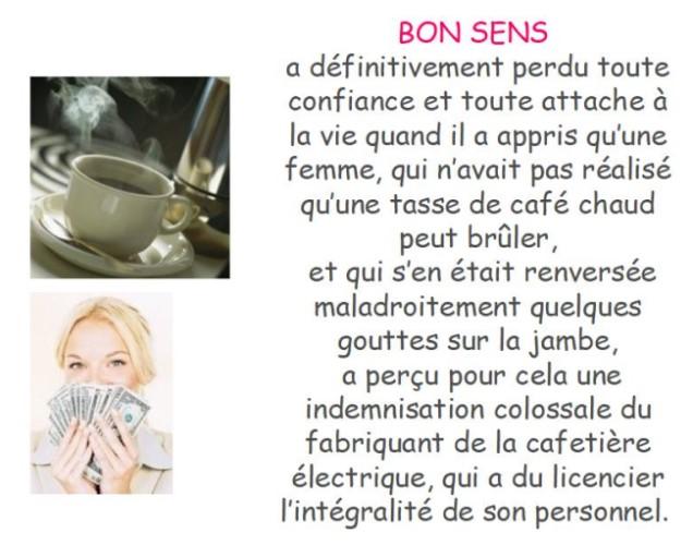 Décès de Bon Sens * X_09191