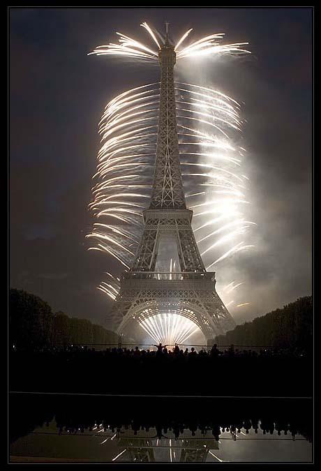 Féerie de la Tour Eiffel * X_0962