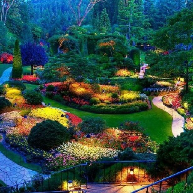 Jardins de rêve * X_10119