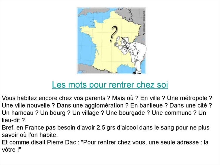 Cocasseries de la langue française * X_10148