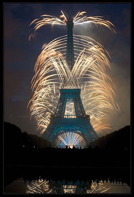 Féerie de la Tour Eiffel * X_1059