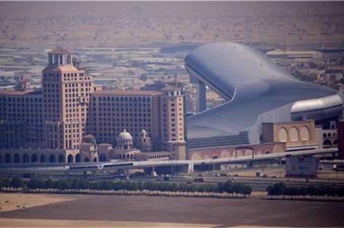 Dubaï * X_10_110