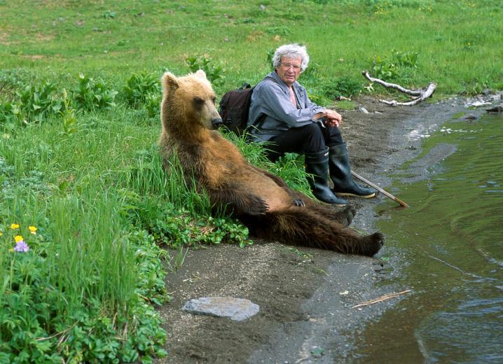 Kamchatka pays des ours et des volcans - X_1134