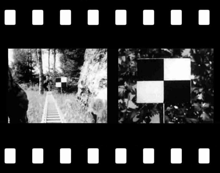 Les premiers pas de la télévision française * X_1149