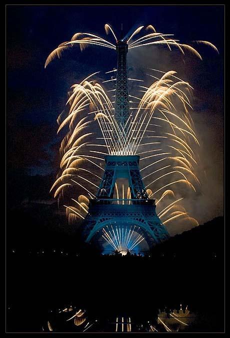 Féerie de la Tour Eiffel * X_1157