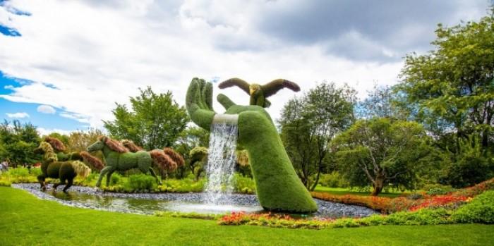 Jardins de rêve * X_12109