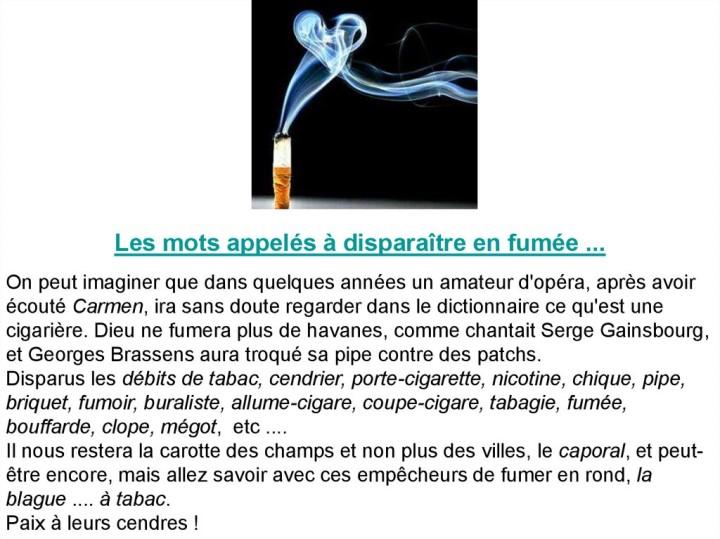 Cocasseries de la langue française * X_12143