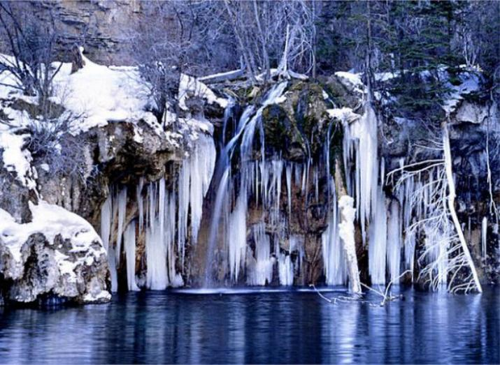 Beauté hivernale * X_1248