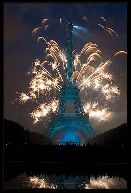 Féerie de la Tour Eiffel * X_1258