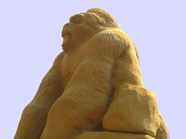 Statues de sable * X_1340