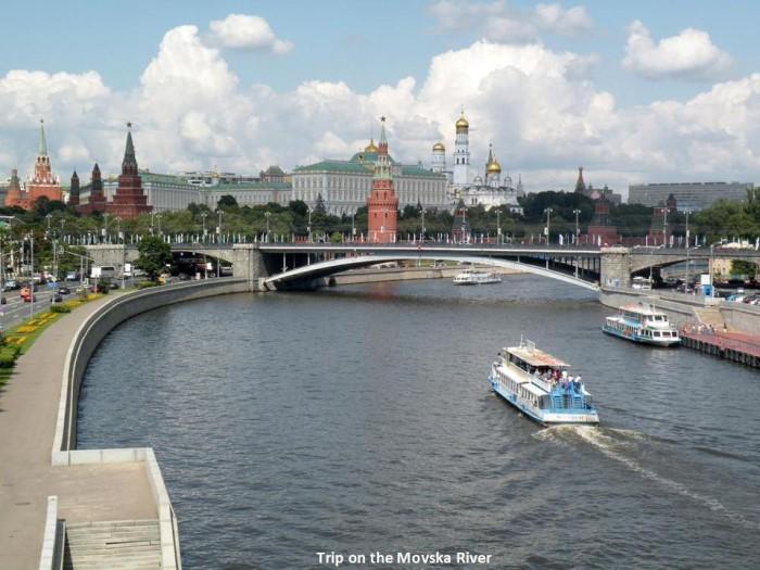 La Russie * X_14102