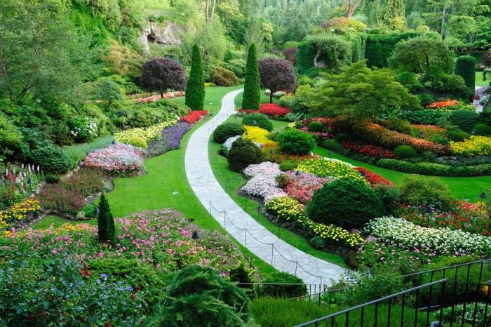 Jardins de rêve * X_14105