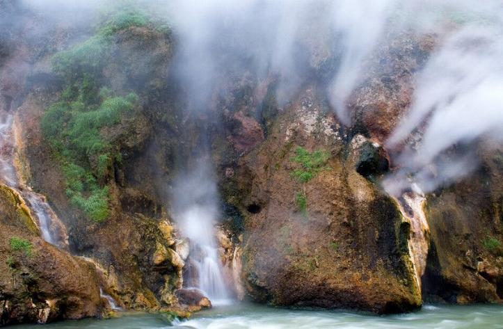 Kamchatka pays des ours et des volcans - X_1432