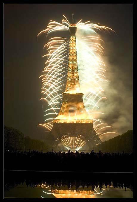 Féerie de la Tour Eiffel * X_1456