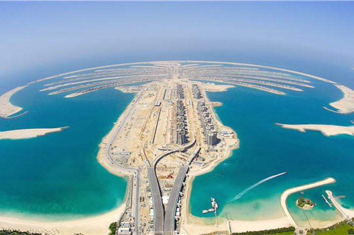 Dubaï * X_14_010