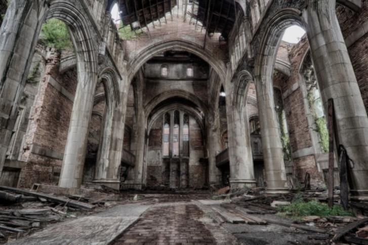 Ces lieux abandonnés * X_14_c11