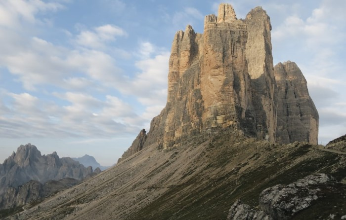 Les Dolomites * X_15114