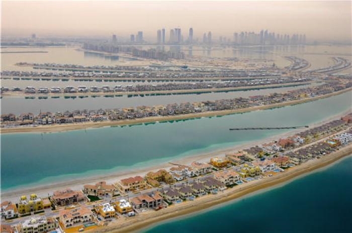 Dubaï * X_15_010