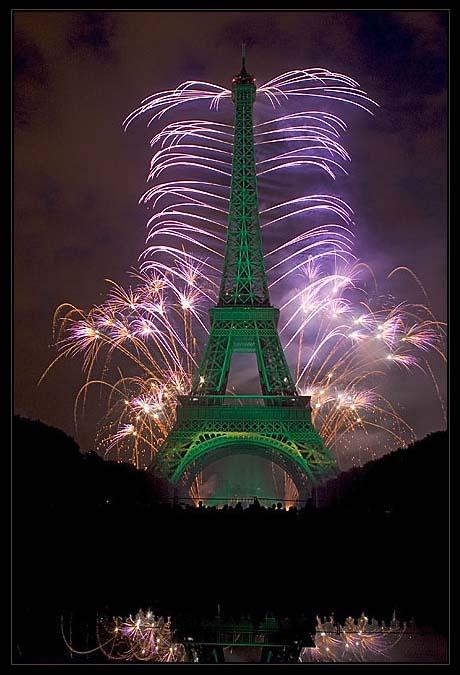 Féerie de la Tour Eiffel * X_1651