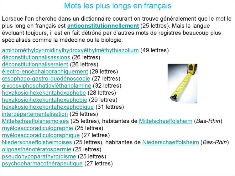 Cocasseries de la langue française * X_17117