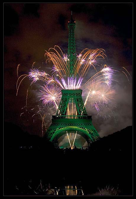 Féerie de la Tour Eiffel * X_1750